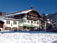 Igls Skigebiet