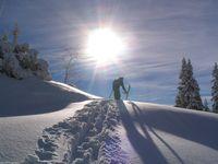 Skigebiet Seeg