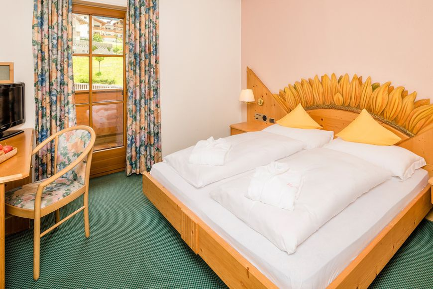 Hotel Rosental - Apartment - Brixen / Plose