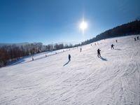 Skigebiet Karpacz