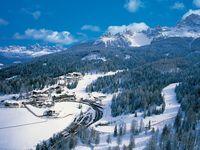 Skigebiet Obereggen,
