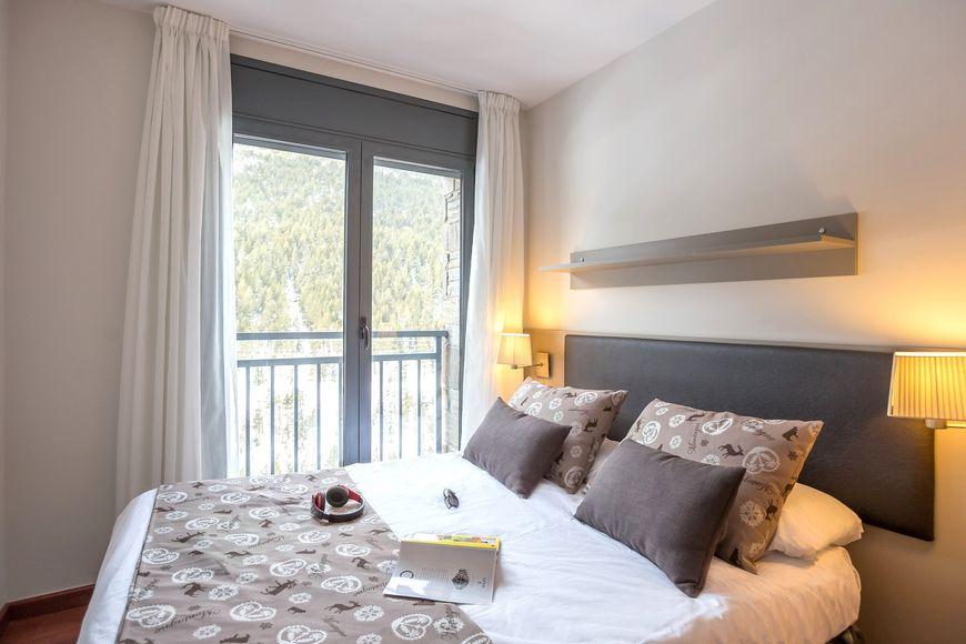 Résidence Sunari Peretol - Apartment - Soldeu
