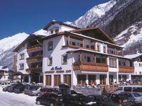 Unterkunft Hotel Rosengarten, Sölden,