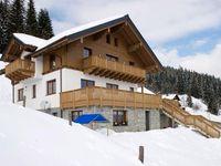 Unterkunft Appartements Aigenberg, Flachau,