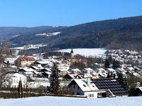 Skigebiet Neukirchen-Pürgl,