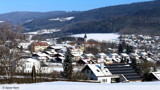 Wetter Neukirchen