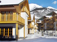 Mountain Resort Schönblick