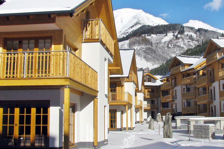 schonblick mountain resort & spa