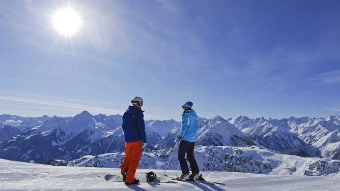 Lyžovačka Rakúsko - ski - výhodné lyžiarske zájazdy - skipas 321c508c2a2