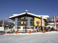 Unterkunft Noichl's Hotel Garni, St. Johann in Tirol,