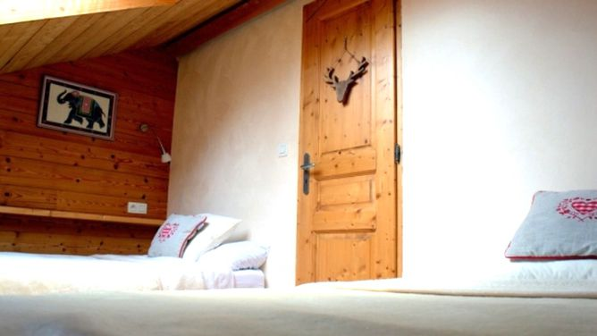 Accommodation in Serre Chevalier