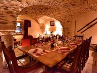 11-Pers.-Chalet (ca. 240 m²), HP PLUS
