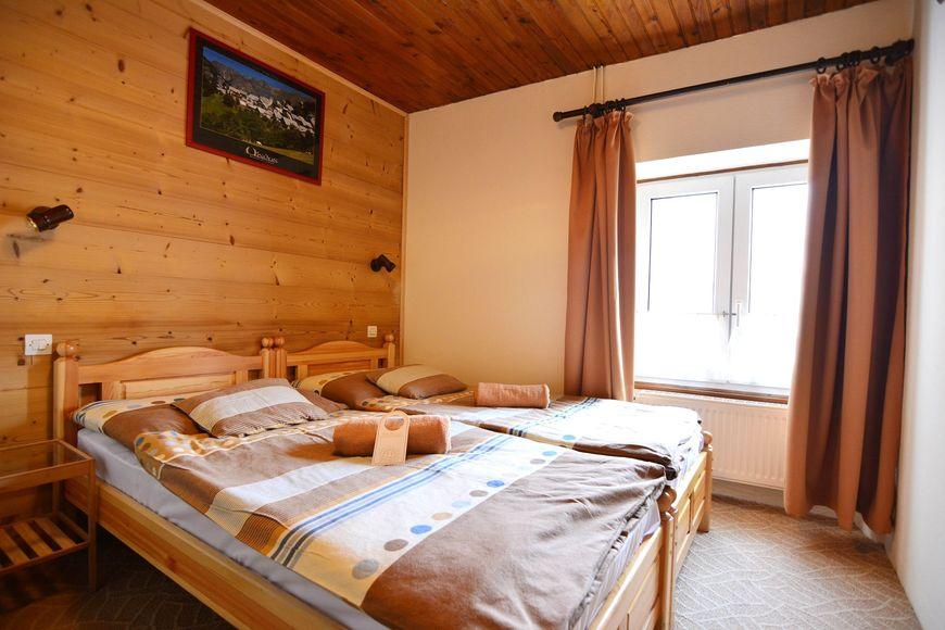 Hotel Le Pied Moutet - Apartment - Les Deux Alpes