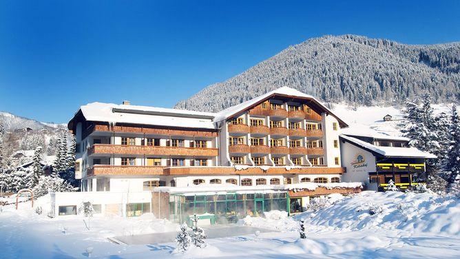 Unterkunft Hotel Kolmhof, Bad Kleinkirchheim,