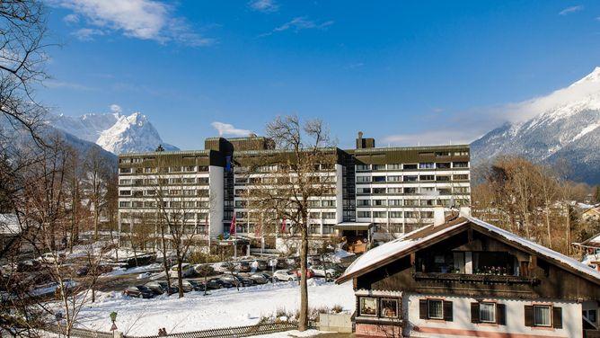 Unterkunft Hotel Mercure, Garmisch-Partenkirchen,