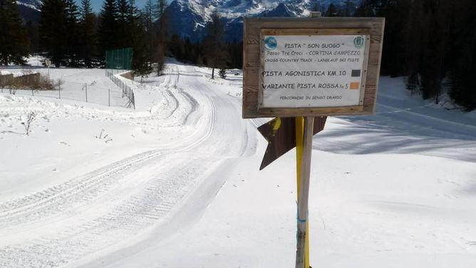 Settimana bianca Cortina d\'Ampezzo - Hotel & Skipass Cortina d ...