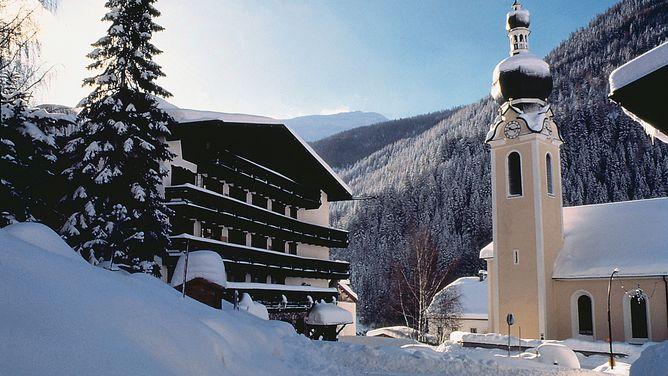 Unterkunft Hotel Basur, Flirsch,
