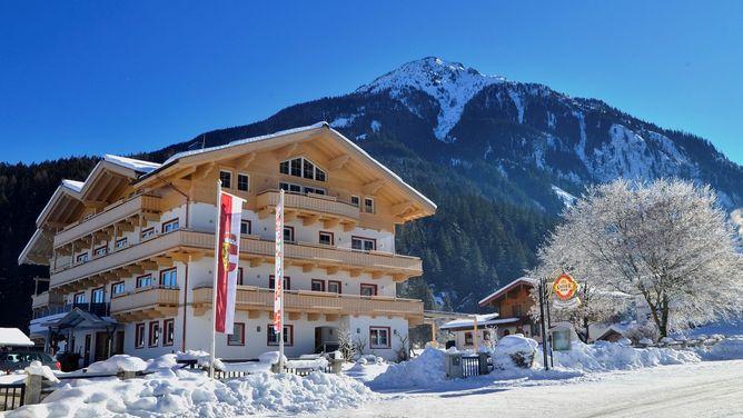 Unterkunft Familienhotel Grundlhof, Neukirchen am Großvenediger,