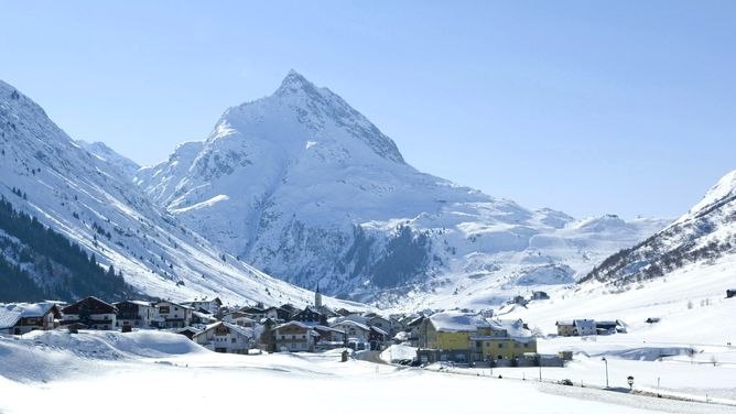 Skiurlaub 2019 Weihnachten.Skiurlaub Galtür Winterurlaub Inkl Skipass Opodo