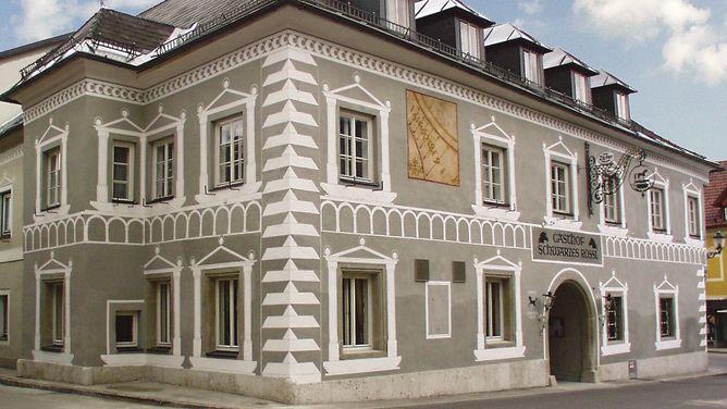 Unterkunft Hotel Das Rössl, Windischgarsten,