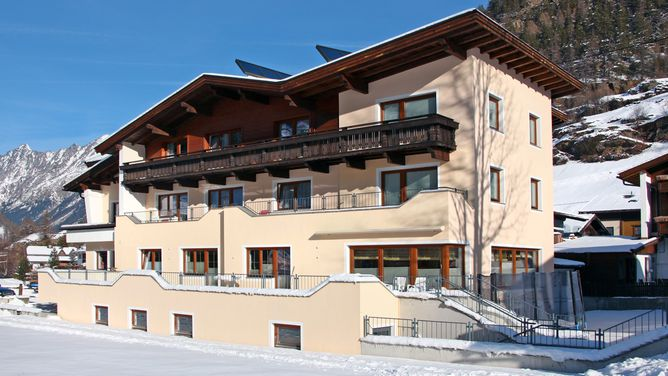 Pension Alpenheim Jörgele