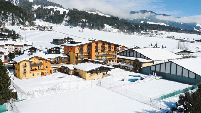 Unterkunft Vital & Sporthotel Brixen, Brixen im Thale,