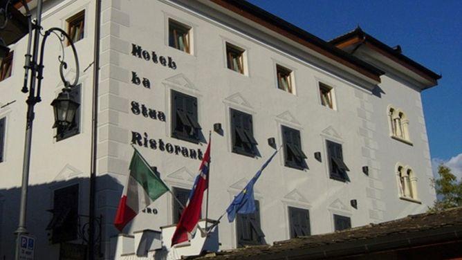 Unterkunft Hotel La Stua, Cavalese,