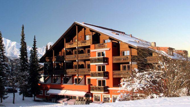 Unterkunft Hotel Hocheder, Seefeld,