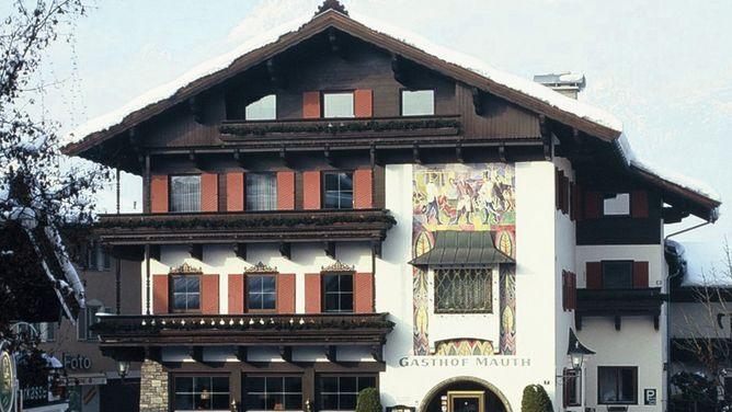 Unterkunft Hotel Mauth, St. Johann in Tirol,