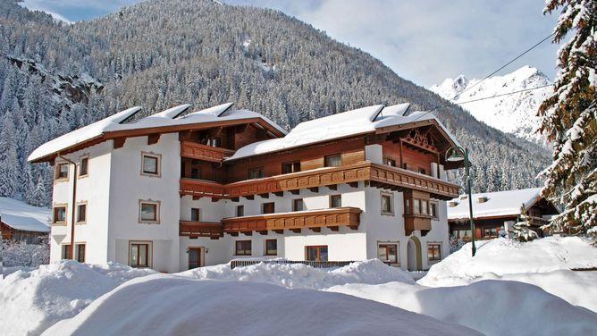 Hotel-Pension Haid