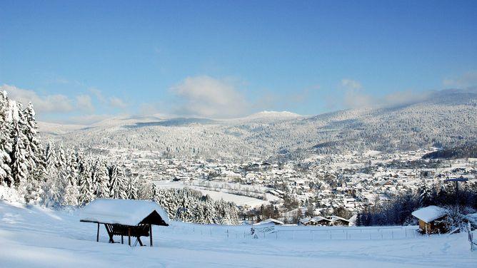 Skiurlaub Bodenmais Winterurlaub Gunstige Skireisen Skipass