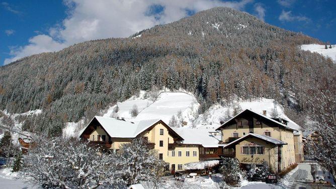Vital-Hotel Post
