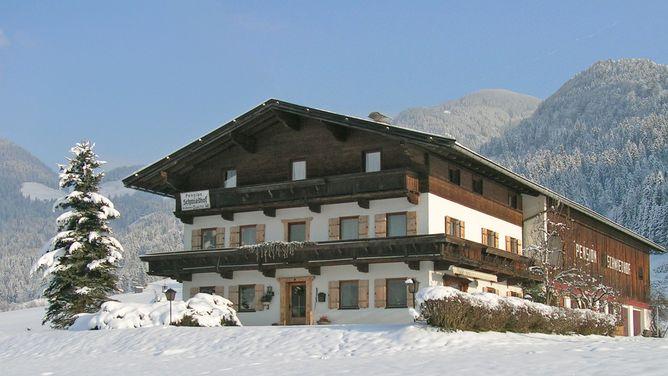 Unterkunft Pension Schmiedhof, Itter,