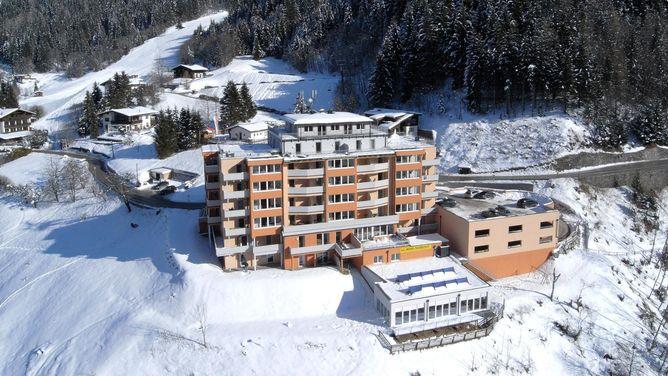 Unterkunft Aparthotel Schillerhof, Bad Gastein,