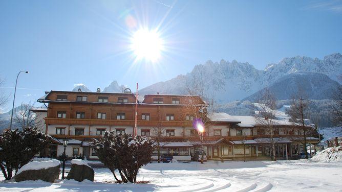 Hotel Rehbock