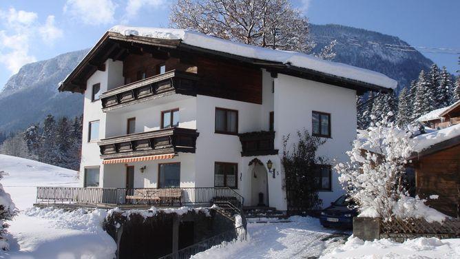 Unterkunft Pension Niedermühlbichler, Söll,