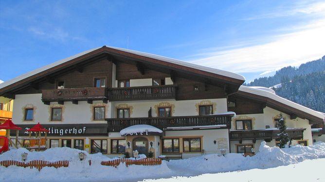 Unterkunft Hotel Traublingerhof, Kirchberg,
