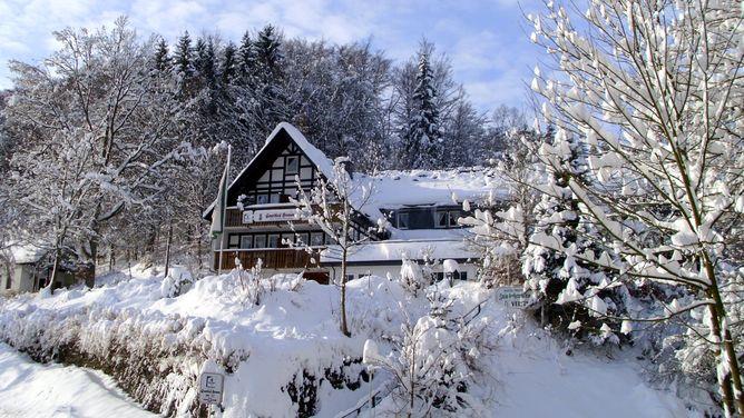Unterkunft Gasthof Braun, Winterberg,