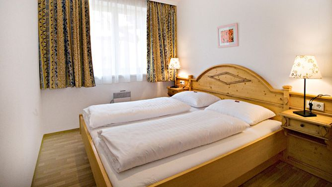 Accommodation in Salzkammergut