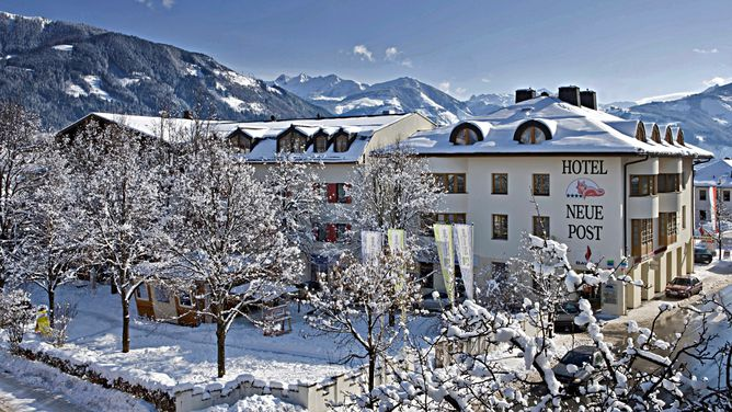 Accommodation in Lower Austria