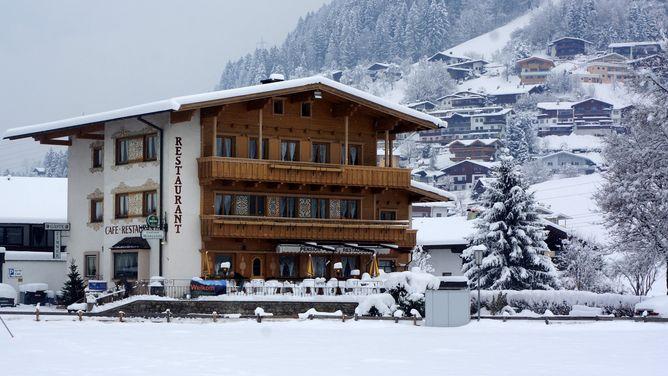 Unterkunft Gasthof Mariandl, Hippach (Zillertal),