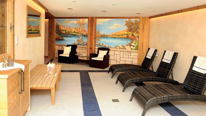 Hotel Rösslwirt - Apartment - Kirchberg in Tirol