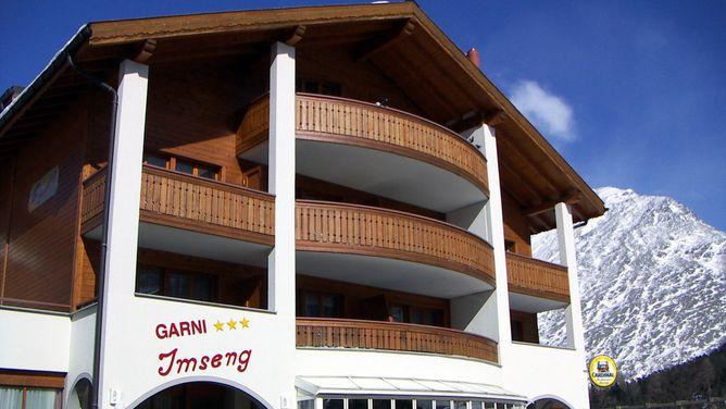 Unterkunft Hotel Garni Imseng, Saas-Fee,