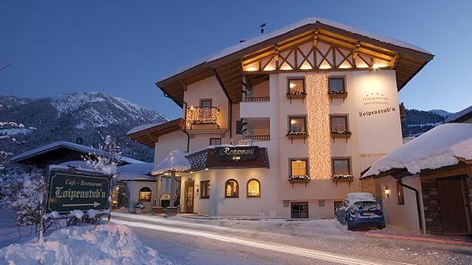 Unterkunft Familienhotel Loipenstub'n, Brixen im Thale,