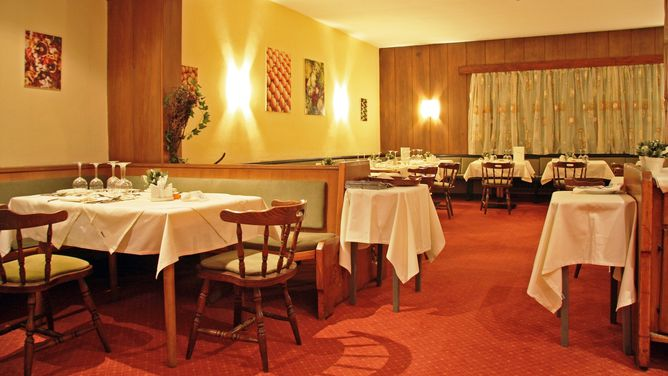 Hotel Mooserkreuz - Apartment - St. Anton am Arlberg