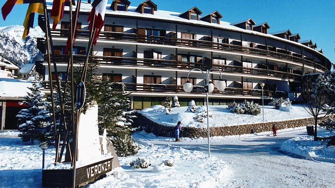 Hotel Resort Veronza