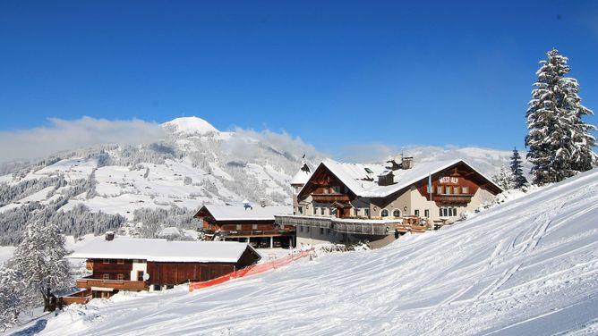 West Alp