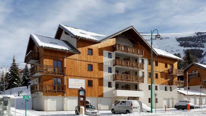 Unterkunft Résidence Au Cœur des Ours, Les 2 Alpes,
