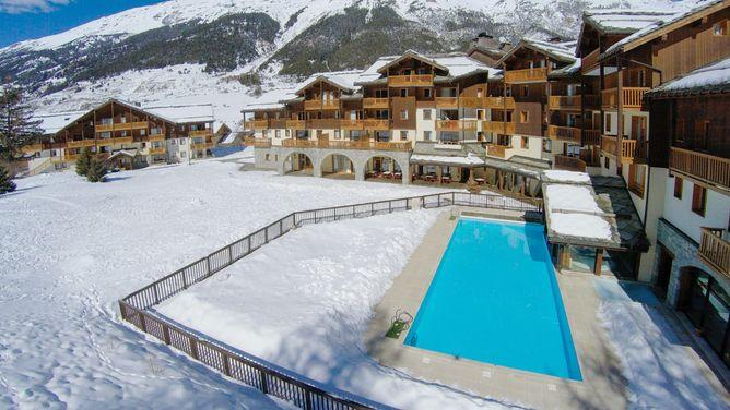 Les Alpages de Val Cenis - Apartment