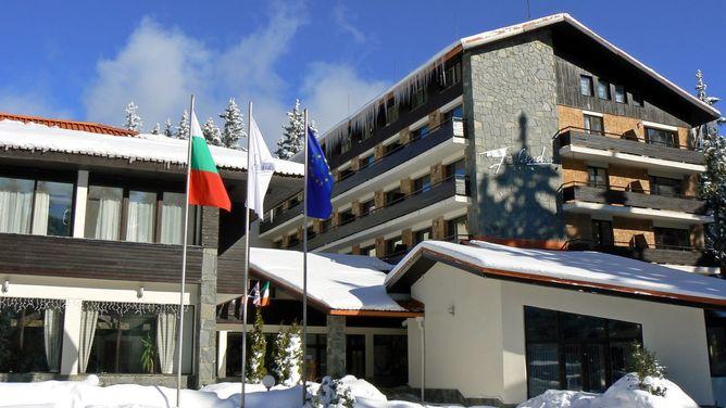 Hotel Finlandia